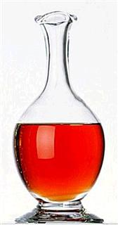 Ruby Red Raspberry Infused Vinegar