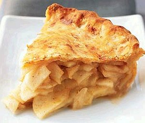 Good Old Apple Pie