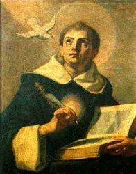 Saint Thomas of Aquin