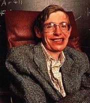 Creation: Stephen Hawking