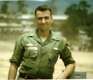 my father-in-law, Vietnam