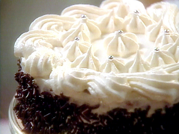Ambrosial Buttercream Frosting