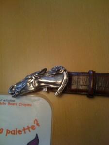 horsebelt