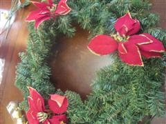 place on wreath 3