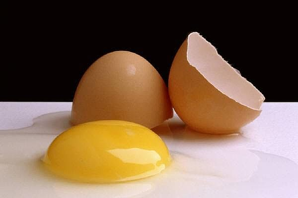 Tip: How to Pasteurize an Egg