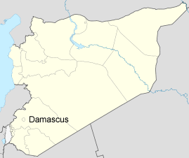 Creation: Damascus, Syria worlds oldest continuously inhabited city