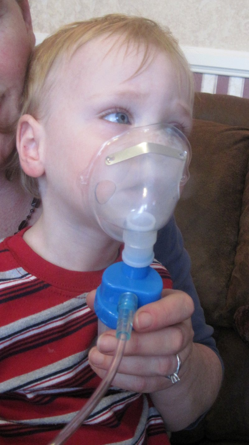 Wordless Wednesday: Sick Boys