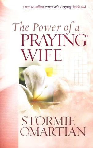 The Power of a Praying Wife: Chapter 2 – His Work