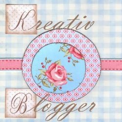 Blog Award: Kreativ Blogger