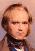 Creation: Charles Darwin-age 31