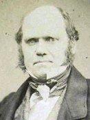 Creation: Charles Darwin-age 46