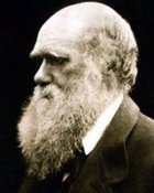 Creation: Charles Darwin-age 64