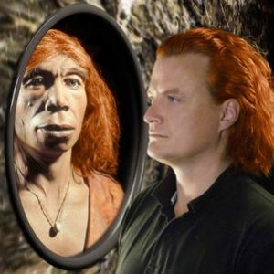 Creation: Human Neanderthal Models