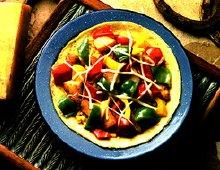 Wash Board Omelet