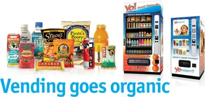 Organic: Mass Marketing Organic Junk Food