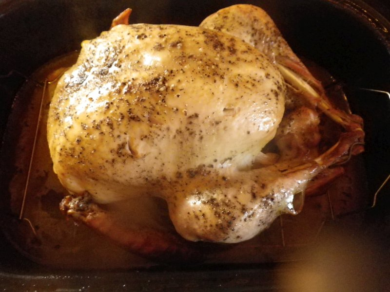 Roasting the Perfect Turkey