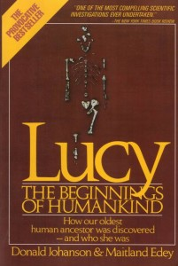 Creation: Lucy--Our Earliest Ancestor