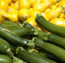 Green & Gold Casserole