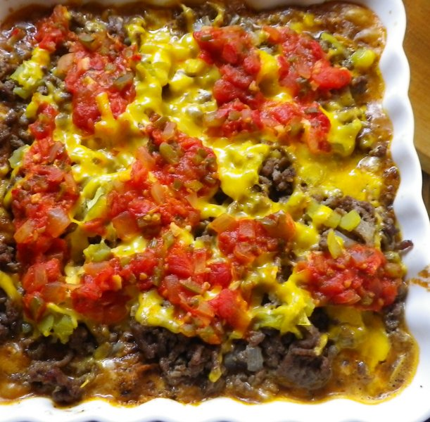Fabulous Supper Nachos