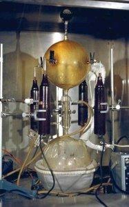 Urey-Miller Experiment