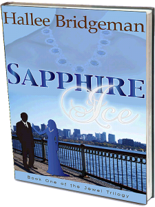 Sapphire Ice, Part 1 of the Jewel Trilogy