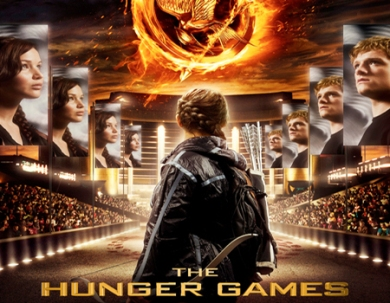 Would You Let Your Child See the Hunger Games?