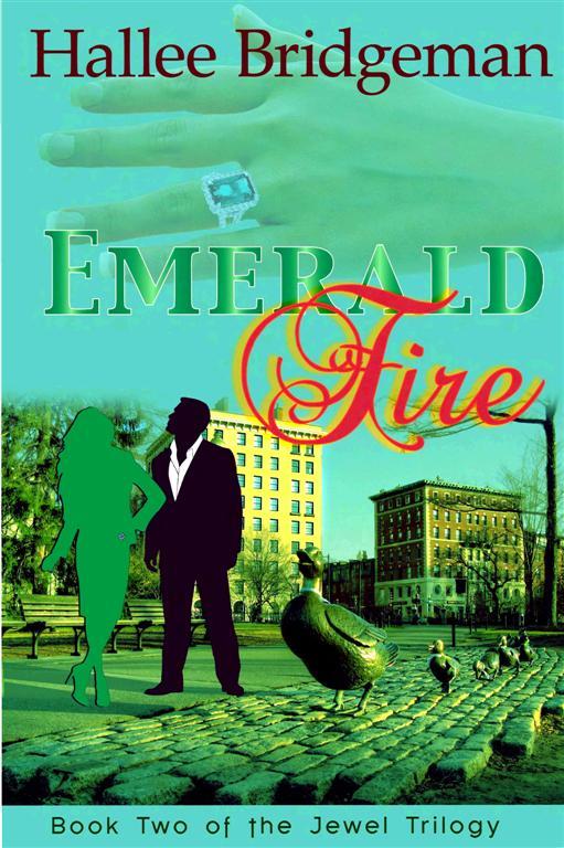 Emerald Fire: Prologue