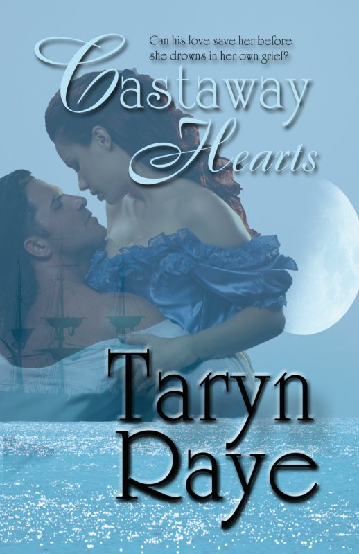 Interview:  Author Taryn Rae