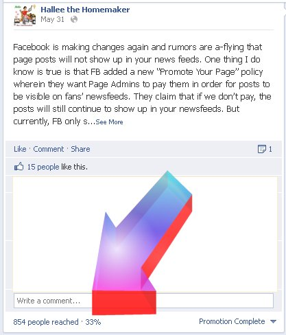 If You're a Facebook Fan You Want to Read This