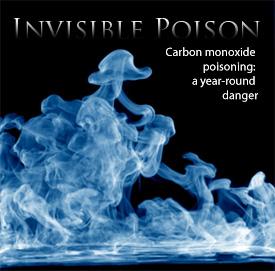 A Testimony & Carbon Monoxide