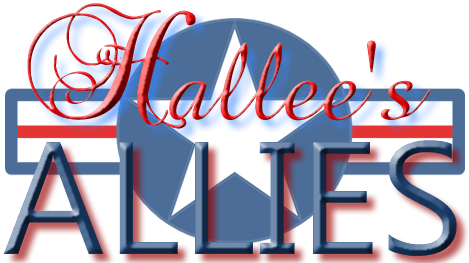 I Want YOU for Hallee's Allies!