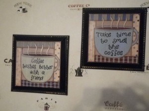 coffee decor 2