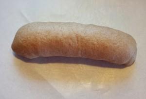 formed loaf