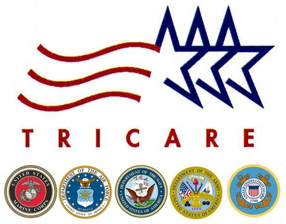 Have Tricare? Check Your Payment Type